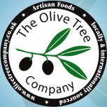 The Olive Tree Company Logo
